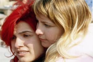 İki Genç Kız Resimleri