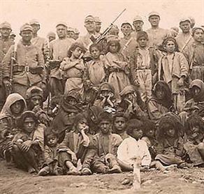 Kara Vagon:38 Dersim Sürgünleri Resimleri