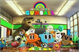 Gumball Resimleri 14