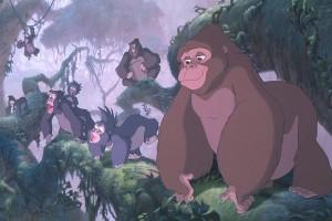 Tarzan Resimleri