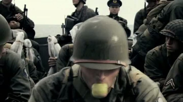 Surviving D-Day Resimleri