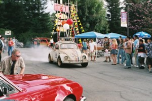 Herbie: Tam Gaz Resimleri 5