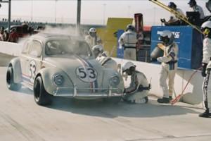 Herbie: Tam Gaz Resimleri 7