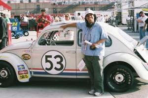 Herbie: Tam Gaz Resimleri 8