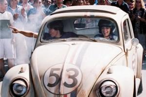 Herbie: Tam Gaz Resimleri 9