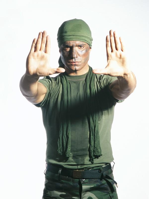 O Şimdi Asker Resimleri 26