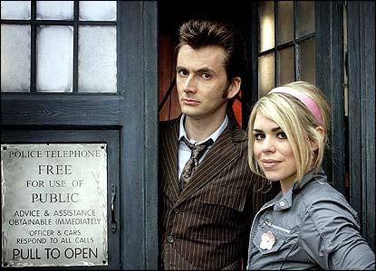 Doktor Who Resimleri