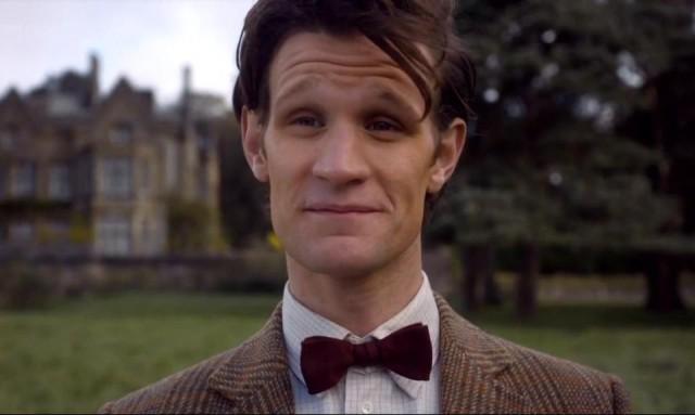 Doctor Who Resimleri