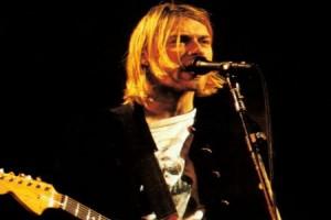 Kurt Cobain: Bir Oğul Hakkında Resimleri