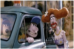 Wallace ve Gromit Yaramaz Tavşana Karşı Resimleri