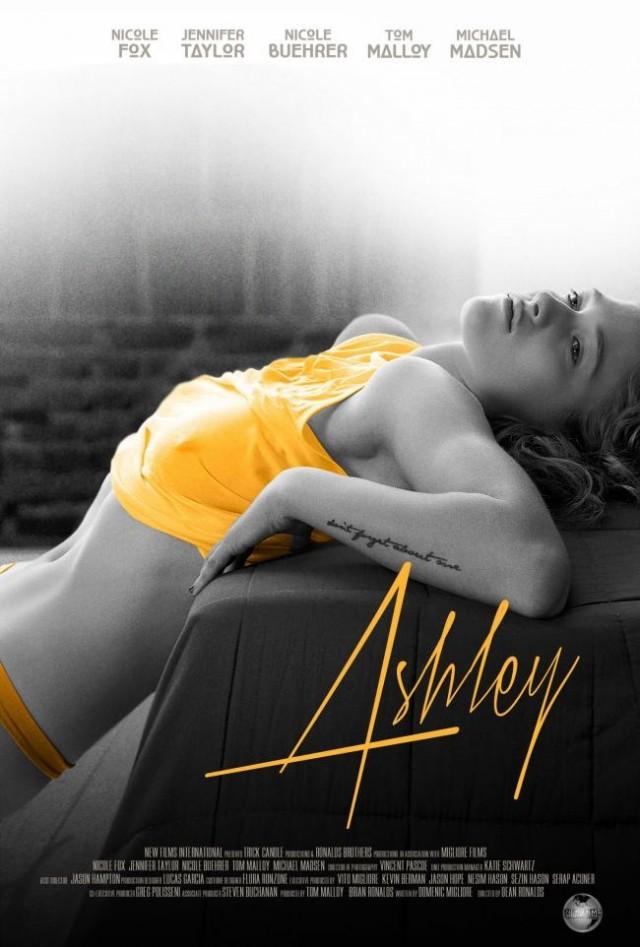 Ashley Resimleri 1