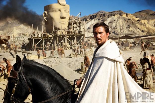 Exodus: Tanrılar ve Krallar Resimleri