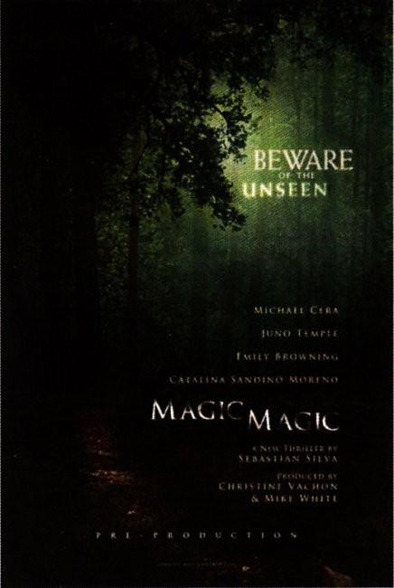 Magic Magic Resimleri