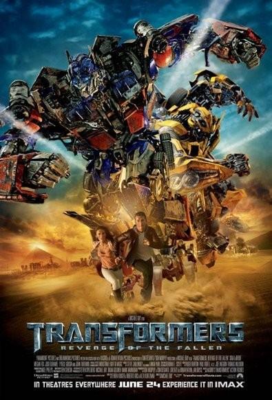 Transformers: Yenilenlerin İntikamı Resimleri 89