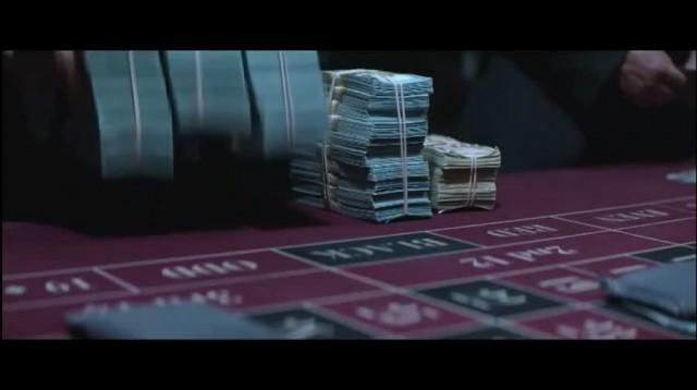 The Gambler Resimleri