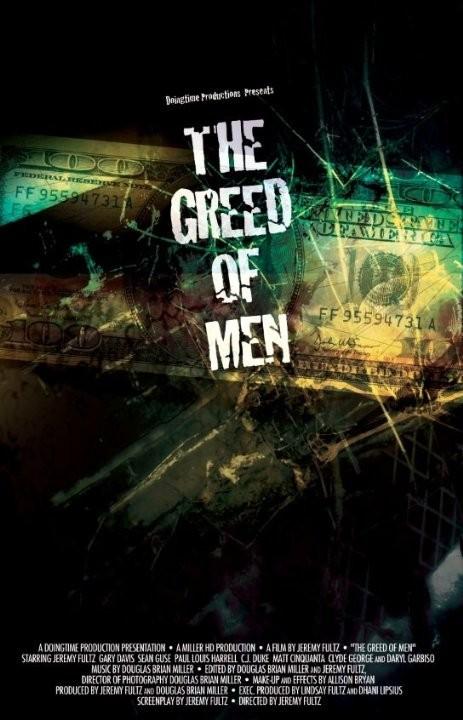 The Greed of Men Resimleri