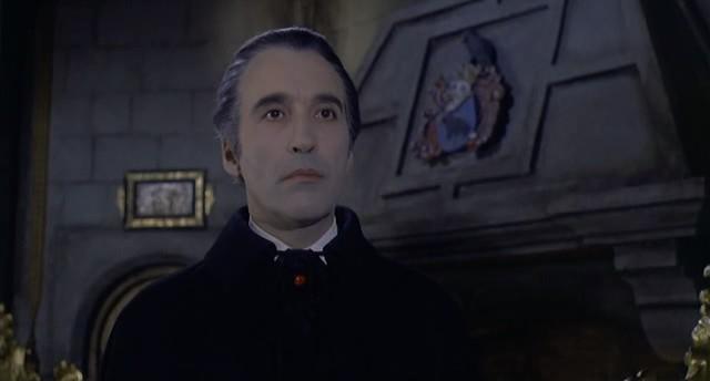 Scars of Dracula Resimleri