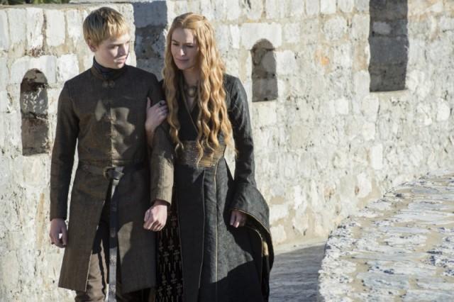 Game of Thrones Sezon 5 Resimleri