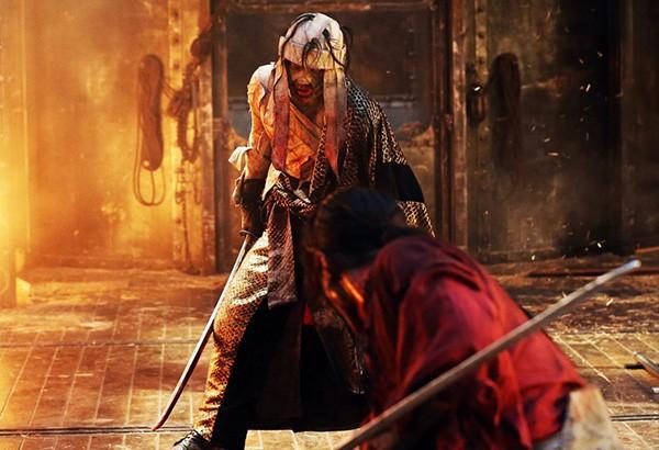 Rurouni Kenshin 3: The Legend Ends Resimleri