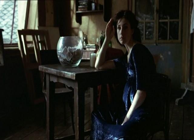 Modigliani Resimleri 42