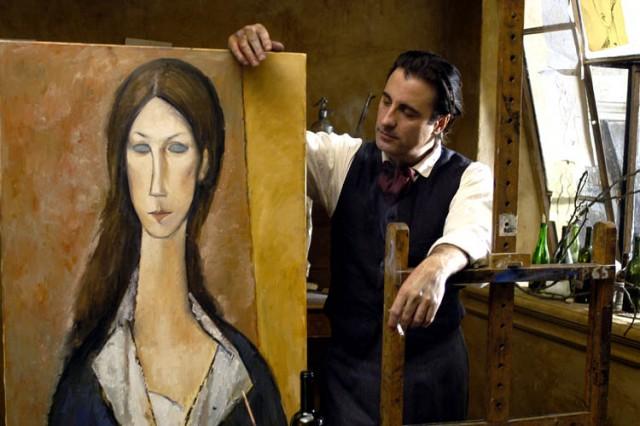Modigliani Resimleri 45