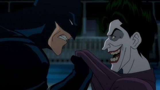Batman: The Killing Joke Resimleri