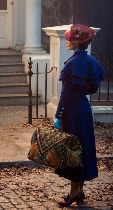 Mary Poppins: Sihirli Dadı Resimleri