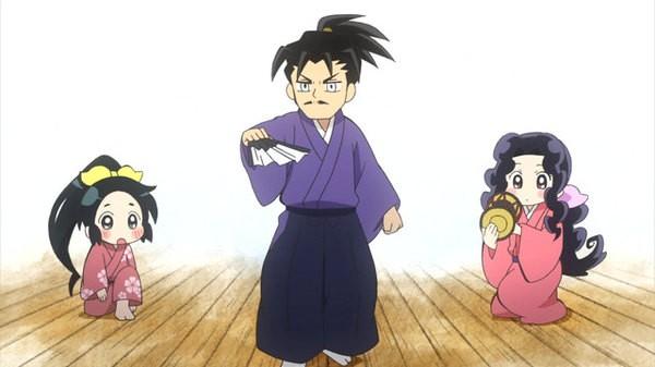 Nobunaga no Shinobi Resimleri