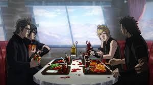 Brotherhood: Final Fantasy XV Resimleri