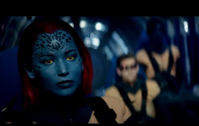 X-Men: Dark Phoenix Resimleri