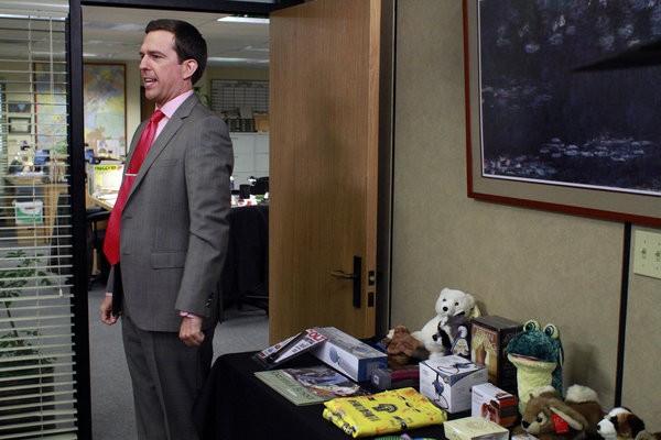 Ofis Sezon 8 Resimleri