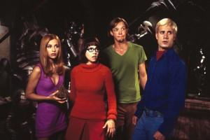 Scooby-Doo Resimleri 5