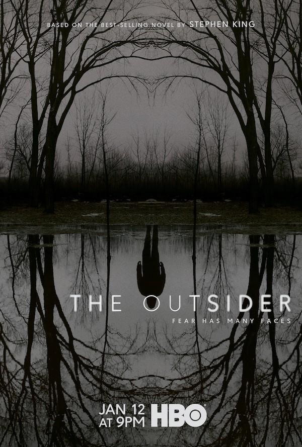 The Outsider Resimleri
