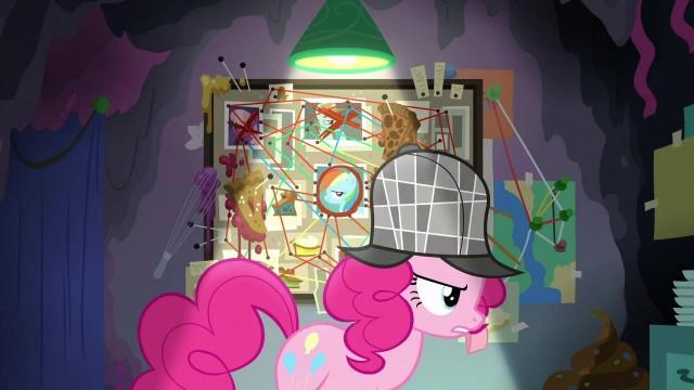 My Little Pony: Arkadaşlık Sihirlidir Resimleri