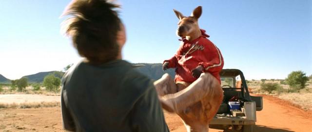Kanguru Jack Resimleri 11