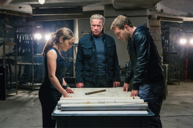 Terminator: Genisys Resimleri 22