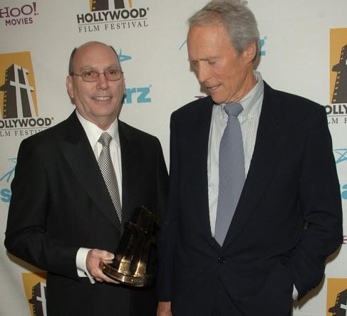 Clint  Eastwood;  Gölgelerin  İçinden Resimleri