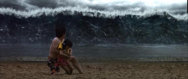 Tsunamiden Kaçış Resimleri
