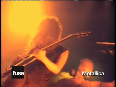 Metallica: Some Kind Of Monster Resimleri