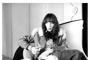 Kahve ve Sigara Resimleri