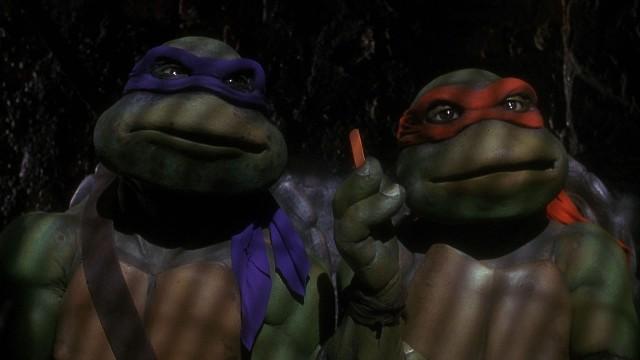 Ninja Kaplumbağalar Resimleri 3
