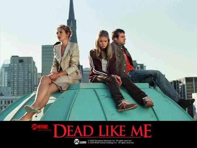 Dead Like Me Resimleri