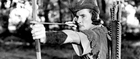Robin Hood'un Maceraları Resimleri 1