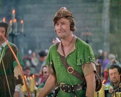 Robin Hood'un Maceraları Resimleri 2