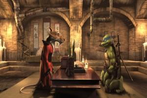 Ninja Kaplumbağalar Resimleri 8