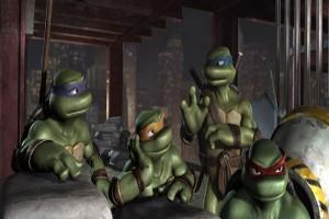 Ninja Kaplumbağalar Resimleri 9