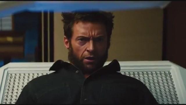Wolverine Resimleri 136