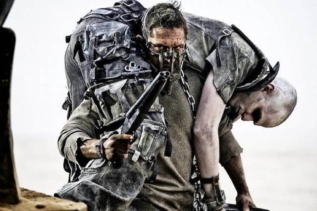 Mad Max: Fury Road Resimleri 11
