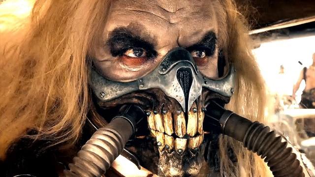 Mad Max: Fury Road Resimleri 12