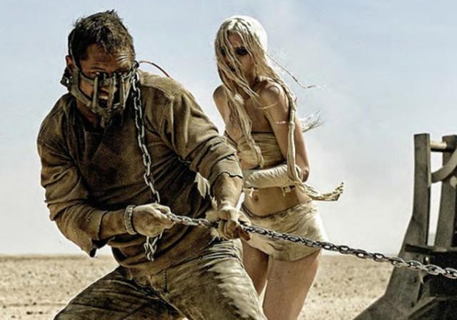 Mad Max: Fury Road Resimleri 9